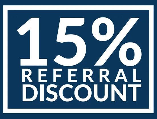 AustStar Motors 15% Referral Discount